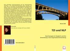 Bookcover of TZI und NLP