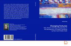 Bookcover of Changing Fortunes