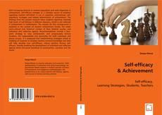 Self-efficacy & Achievement的封面