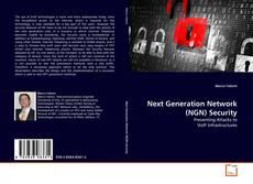 Обложка Next Generation Network (NGN) Security