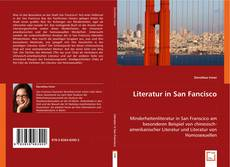 Couverture de Literatur in San Fancisco