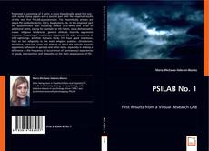 Couverture de PSILAB No. 1