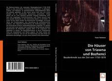 Capa do livro de Die Häuser von Triawna und Bozhenci