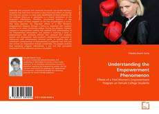 Bookcover of Understanding the Empowerment Phenomenon