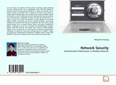 Network Security kitap kapağı