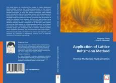 Обложка Application of Lattice Boltzmann Method