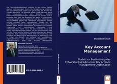 Bookcover of Key Account Management