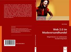 Bookcover of Web 2.0 im Modeversandhandel