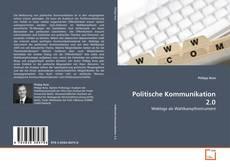 Portada del libro de Politische Kommunikation 2.0