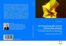 Buchcover von 3D-Computergrafik und die Mathematik dahinter