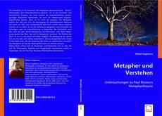 Bookcover of Metapher und Verstehen