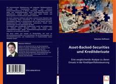 Borítókép a  Asset-Backed-Securities und Kreditderivate - hoz
