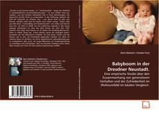 Copertina di Babyboom in der Dresdner Neustadt.