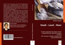 Capa do livro de Stadt - Land - Meer