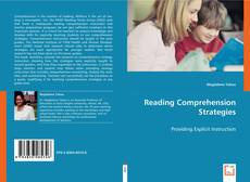 Capa do livro de Reading Comprehension Strategies