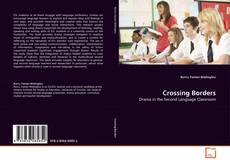 Bookcover of Crossing Borders