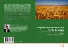 Copertina di Cognates, False Friends, and Partial Cognates