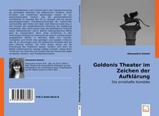Bookcover of Goldonis Theater im Zeichen der Aufklärung