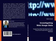 Capa do livro de Investigating Web Usage Data