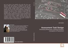 Bookcover of Assessment Task Design
