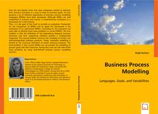 Bookcover of Business Process Modelling