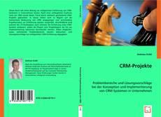 Capa do livro de CRM-Projekte