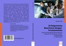 Bookcover of Erfolgreiche Business-Angel-Investments