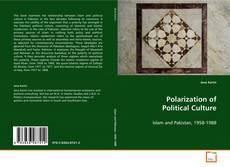 Couverture de Polarization of Political Culture
