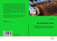 Bookcover of Die Zukunft der Arbeit