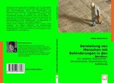 Buchcover von Darstellung von Menschen mit Behinderungen in den Medien
