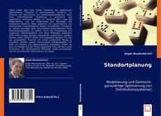 Capa do livro de Standortplanung