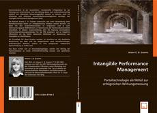 Обложка Intangible Performance Management