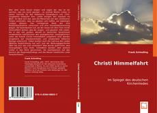 Borítókép a  Christi Himmelfahrt - hoz
