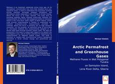 Buchcover von Arctic Permafrost and Greenhouse Gases