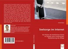 Buchcover von Seelsorge im Internet