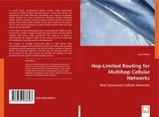 Hop-Limited Routing for Multihop Cellular Networks的封面