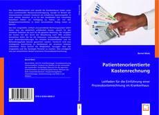 Copertina di Patientenorientierte Kostenrechnung