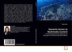 Buchcover von Semantic Access to Multimedia Content