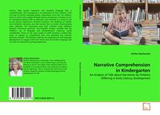 Bookcover of Narrative Comprehension in Kindergarten