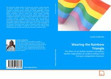 Bookcover of Wearing the Rainbow Triangle