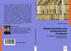 Buchcover von Diagnosecodierung medizinischer Freitexte