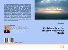 Portada del libro de Confidence Bands for Structural Relationship Models