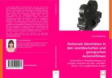 Bookcover of Nationale Identitäten in den westdeutschen und georgischen Autorenfilmen