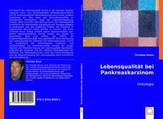Portada del libro de Lebensqualität bei Pankreaskarzinom