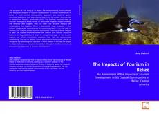 Bookcover of The Impacts of Tourism in Belize