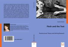 Bookcover of Flesh and the Text