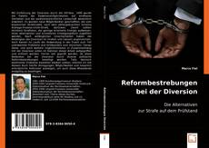 Bookcover of Reformbestrebungen bei der Diversion