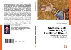Copertina di Strategieimplementierung im kirchlichen Bereich