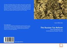 Couverture de The Russian Tax Reform