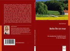 Bookcover of Belle-Île-en-mer